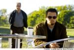 Leonardo DiCaprio et Russell Crowe dans Mensonges d\'Etat