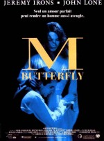 M Butterfly David Cronenberg