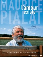 Maurice Pialat - l\'amour existe