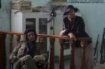 Benicio Del Toro (Le Che) & Steven Soderbergh sur le tournage du film